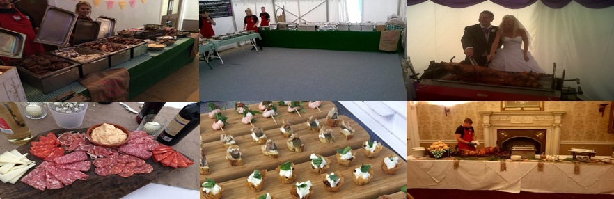 Wedding Caterers York