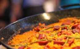 York Paella Caterers
